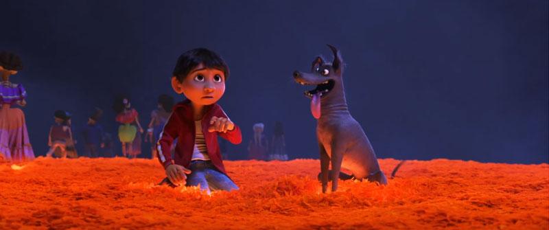 Coco The Disney and Pixar Canon