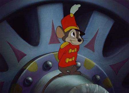Dumbo The Disney Canon Disneyclips Com