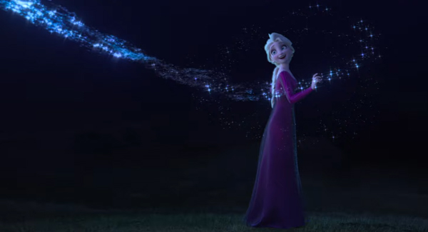 Frozen 2 The Disney Canon Disneyclips Com