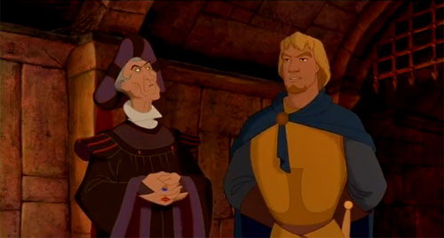 The Hunchback Of Notre Dame The Disney Canon