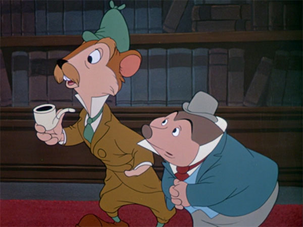 The Adventures of Ichabod and Mr. Toad - The Disney Canon ...