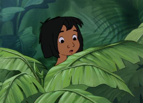 The Jungle Book The Disney Canon