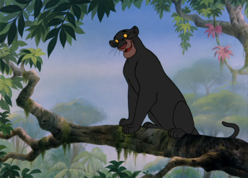 The Jungle Book The Disney Canon Disneyclips