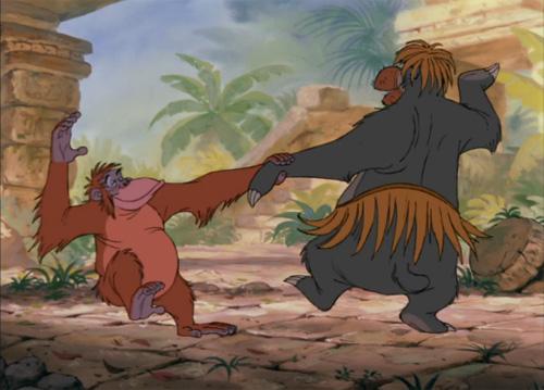 The Jungle Book The Disney Canon Disneyclips Com