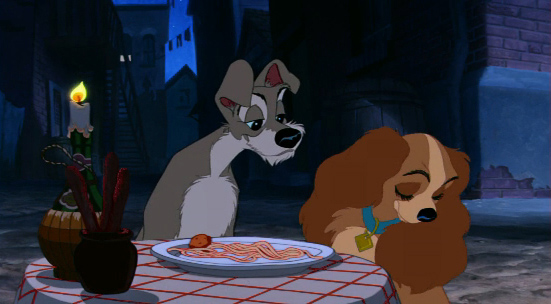 Lady And The Tramp Movie Info Disney S World Of Wonders