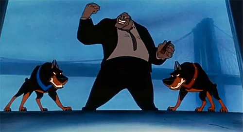 Oliver and Company - T...