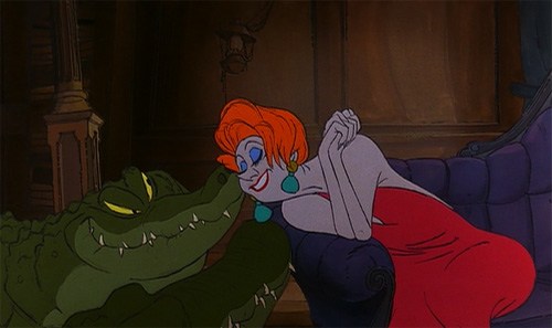 The Rescuers The Disney Canon Disneyclips Com