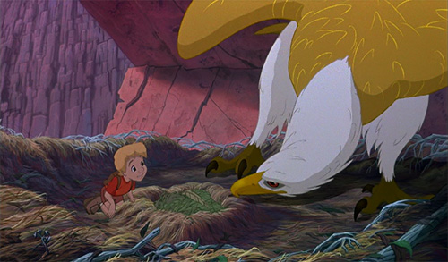 The Rescuers Down Under The Disney Canon Disneyclips Com
