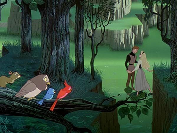 Sleeping Beauty The Disney Canon Disneyclips Com