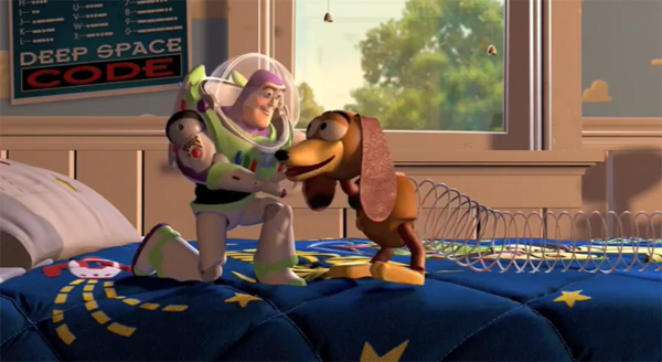 Toy Story The Disney And Pixar Canon Disneyclips Com