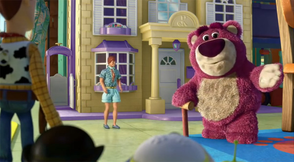 Toy Story 3 The Disney and Pixar Canon Disneyclips