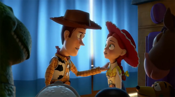 Toy Story 3 - The Disn...