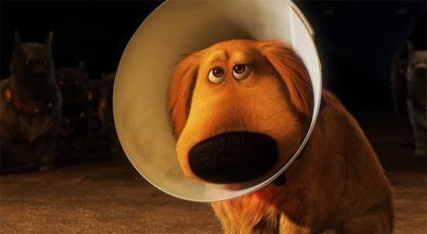 Up The Disney And Pixar Canon Disneyclips Com
