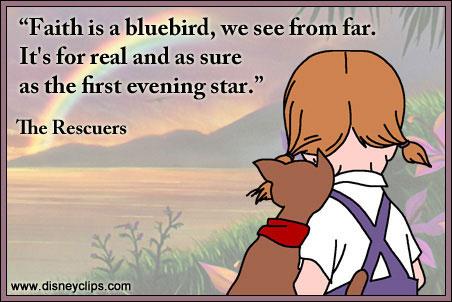 Disney Movie Quotes 4 | Disneyclips.com
