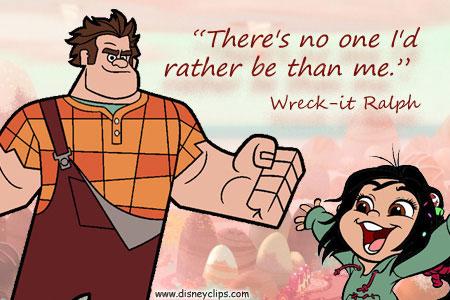 Disney Movie Quotes   Disneyclips.com