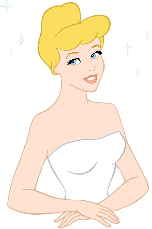 Cinderellas Royal Wedding