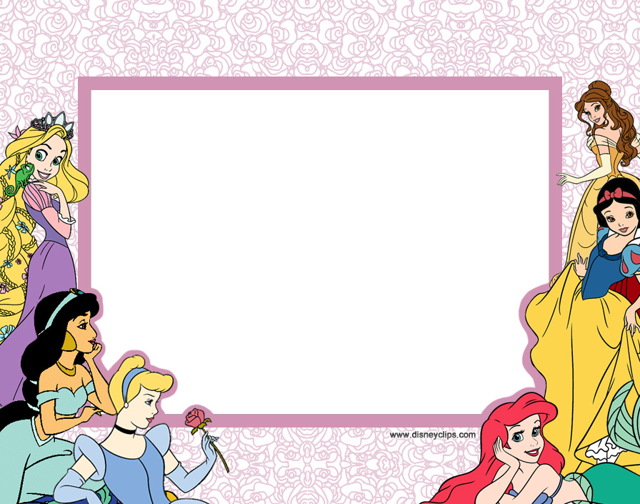 Disney Princess Printables | Disney\'s World of Wonders